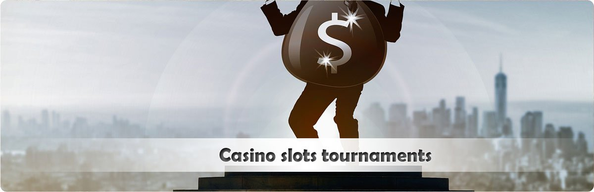 What are casino slots tournaments?