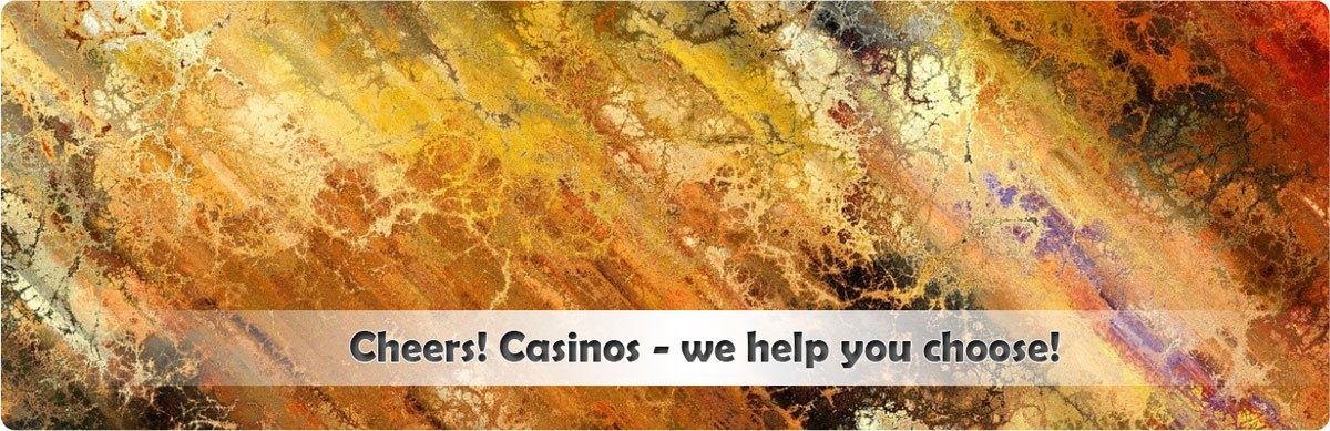 Welcome to Cheers! Casinos